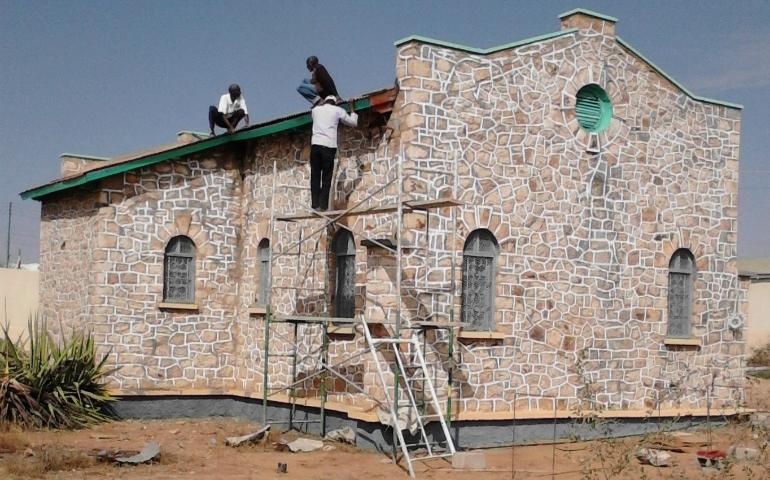 Somaliland government stops reconstruction of Catholic Church