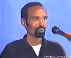 Mohamed Farah Hersi, a famous Somali singer, dies