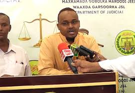 Court in Hargeisa jails a man who blamed the court of corruption