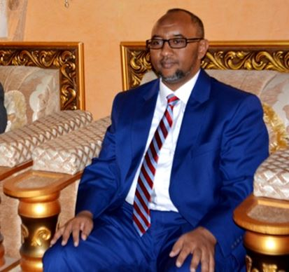 President Siilaanyo suffered dementia, his right-hand aide, minister Hersi, confesses in a memoir