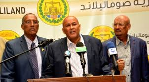 Somalilanders voted a historic presidential election