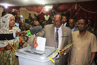 Statement from the International observers of Somaliland's presidential election on 13 November 2017