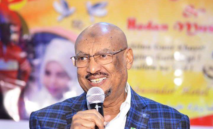Faisal Warabe: Somaliland shall close its border with Ethiopian