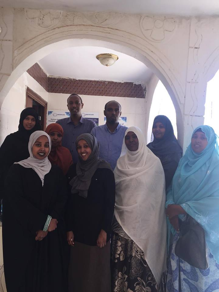 Somaliland: Human Rights Defenders Group expresses deep concern over the deaths of civilians at post-election disturbances