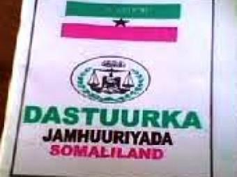Baaq Shacab oo ay soo saareen muwaadiniin Somalilland
