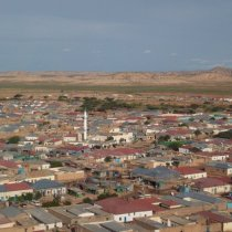 Somaliland: two actors detained over a drama