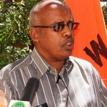 Waddani executive committee says it expelled the secretary general