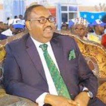 Puntland demands to participate in Somaliland and Somalia talks