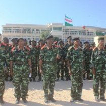 Somaliland military clashes with Puntland