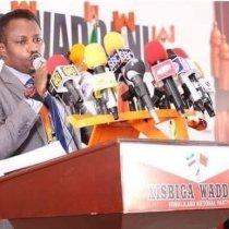 Somaliland: government critics in jail