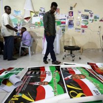 Shuttering Social Media During Somaliland's Elections
