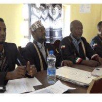 Somaliland: The Supreme Court sits Awdal and Gabiley