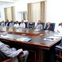 Somaliland: Cabinet Approves Compiled Elections Bill