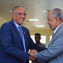 Somaliland: President Behi visits Djibouti